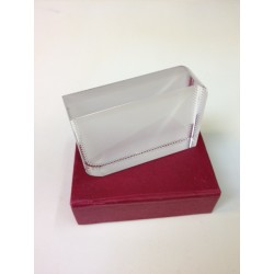 Crystal Photo Block (Small)