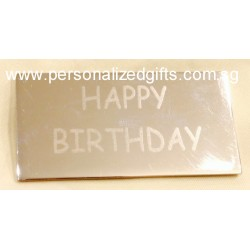 ENGRAVING SMALL TAG SIZE:3CMX6CM