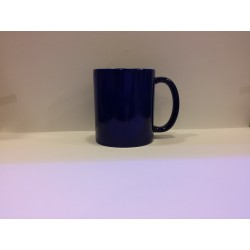Colour Changing Mug - Blue 11OZ