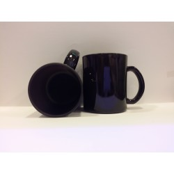 Colour Changing Glass Mug 11OZ